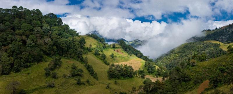 La Reserva de la Biosfera de Sierra Gorda