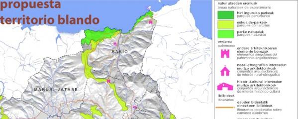 La Ordenación del Territorio en su escala intermedia y el Planeamiento Urbanístico