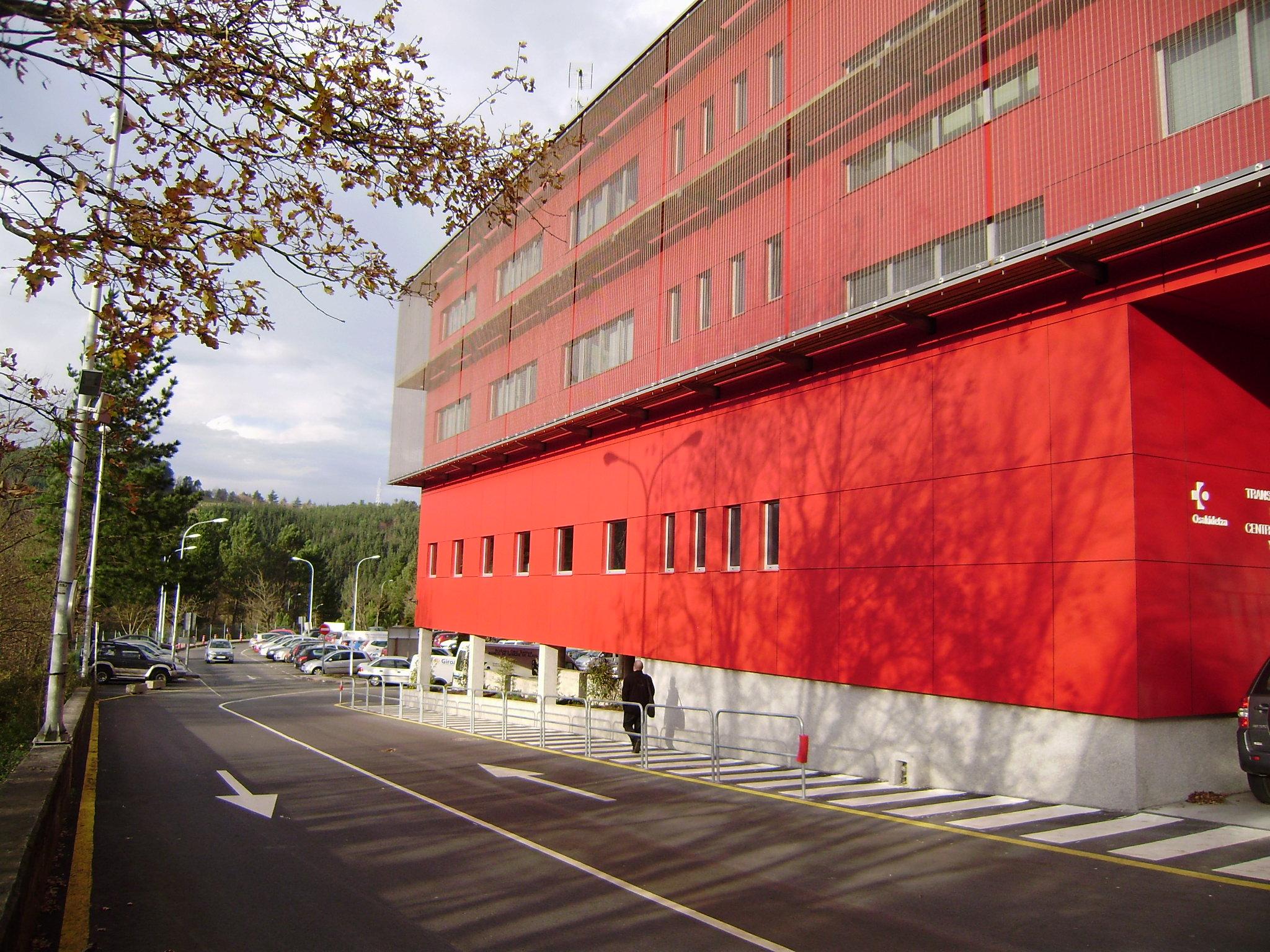 40 vpo en bilbao la vieja estudio k - Estudios arquitectura bilbao ...