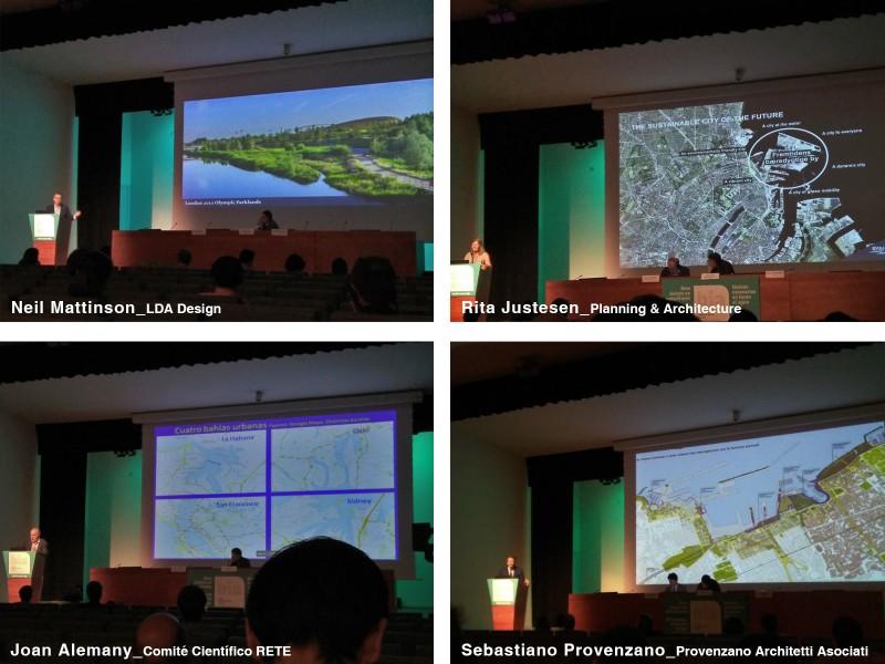 Utopías de Arquitectura, Urbanismo, Ingeniería