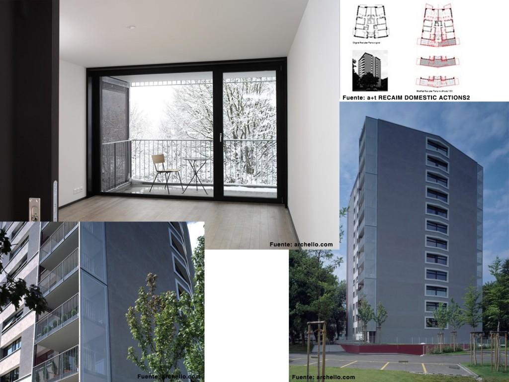 torre rehabilitada suiza-estudiok