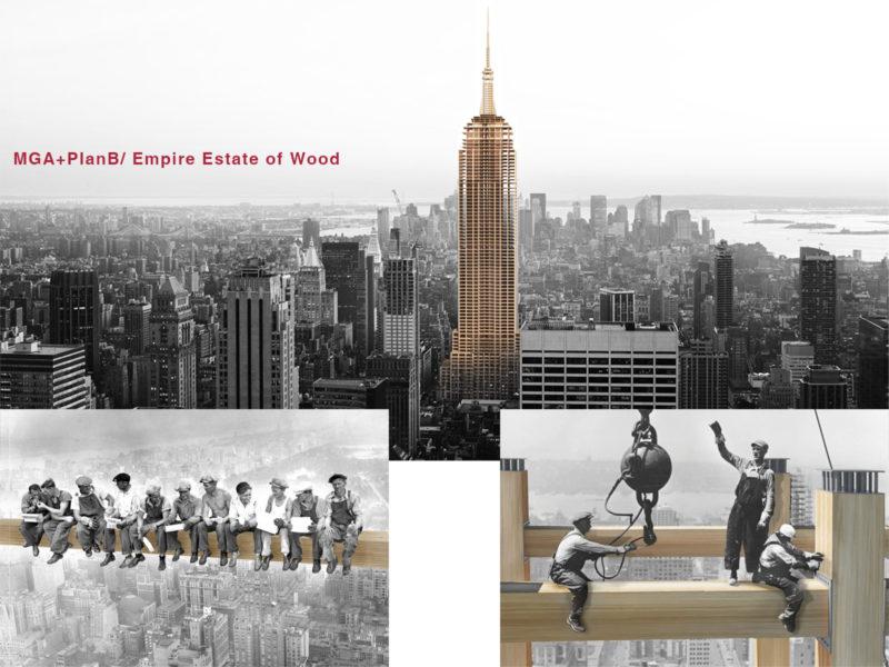 Ventajas de la construcción en madera