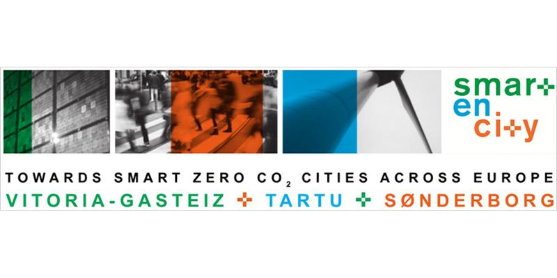 Participamos en el proyecto europeo SmartEnCity