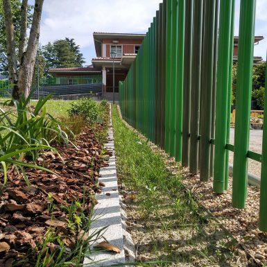 @Estudio__K @policeStation #Ertzaintza #Arquitecture #ecodesign